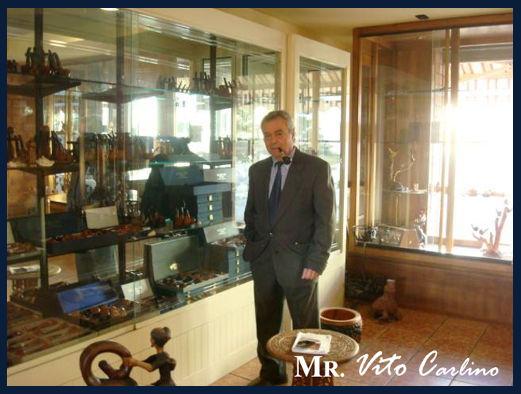 Vito Carlino